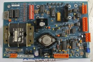 Facts Inc A a90 32 1 Printed Circuit Board Used