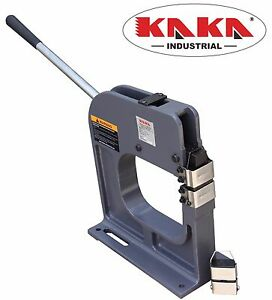 Kakaind Ss 16 Sheet Metal Shrinker Stretcher Combo