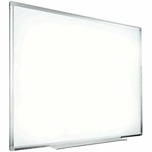 Electronic White Boards Vivo Wall Mount Hanging Dry Erase Board Magnetic Dry 44