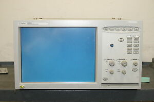 Agilent 16903a Logic Analysis System for Parts Repair