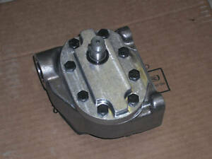 Ihc Farmall 460 560 706 806 826 856 Hydraulic Pump