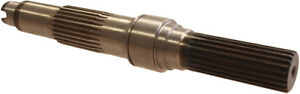 1980169c1 Hydron Input Shaft For Case Ih 1688 2188 2388 Combines