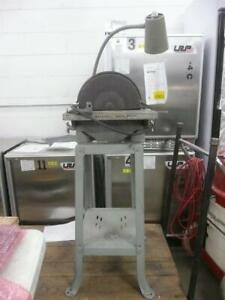 Rockwell Delta Disc Sander Including Work Lamp and Precision Slide Guide Mounted
