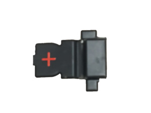 Genuine Nissan Positive Battery Terminal Cover 24345 89915