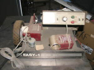 Easy 1 Sprayer Control System