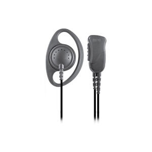 Pryme Defender Spm 1203 Earpiece For Hyt Relm 2 pin 2 way Radios see List