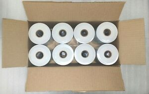 8 Sleeve White Labels For Monarch 1131 Pricing Gun 1 Case