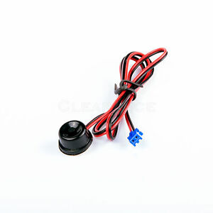 Sub Mini Push Button Momentary Switch With Plug