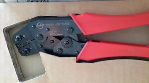 Molex 638110100 Hand Crimper New P n 63811 3600