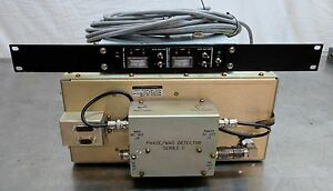 Ae Advanced Energy Rfpp Am 10 1kw 1 7 Mhz Matching Network Tuner Amnps 2a Amat