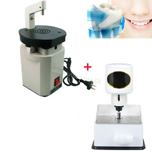 Laser Pindex Drill Pin System grind Inner Arch Trimmer Machine For Dental Tool