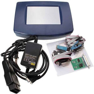 New Main Unit Of Digiprog Iii Digiprog 3 V4 94 With Obd2 St01 St04 Cable
