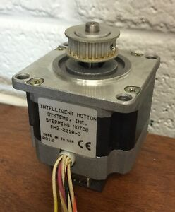 Intelligent Motion Systems Inc Stepping Motor Mh2 2218 d