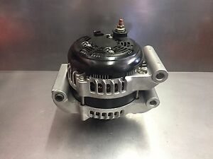 220 Amp 2011 2012 2013 2014 2016 Chrysler 300 5 7 Dodge Challenger Alternator