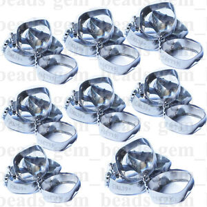 20pks 80pc Dental Orthodontic 1st Molar With Roth 022 Buccal Tube Bands Ce