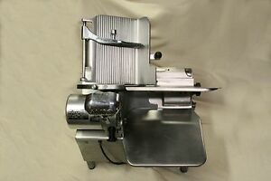 Globe Commercial Meat Slicer