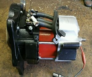 14110 10920 71 Toyota Forklift Electric A c Right Hand Drive Motor
