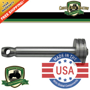 1027231m91 New Power Steering Cylinder Shaft And Piston For Massey Ferguson 165