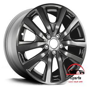 2013 honda accord sport wheels in stock replacement auto. Black Bedroom Furniture Sets. Home Design Ideas