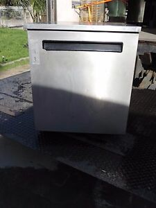 Refrigerator Under Counter Single Door delfield 406 stars2