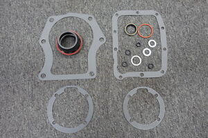 Mopar Dodge Plymouth Four Speed Gasket And Seal Kit 4 Speed Transmission