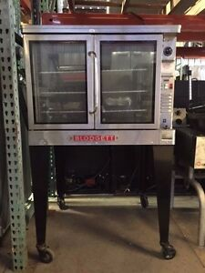 Blodgett Ef 111 Convection Oven