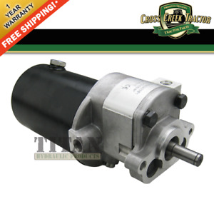 897147m95 New Power Steering Pump For Massey Ferguson 165uk 175uk 178uk 261 265s