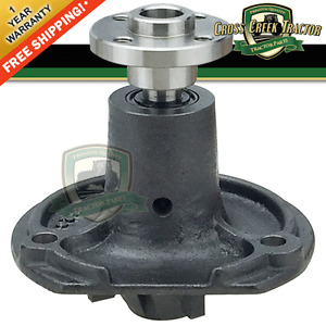 830862m91 New Water Pump Massey Ferguson To20 To30