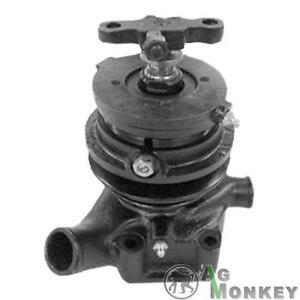 54148 Water Pump For International H Super H Hv Super Hv