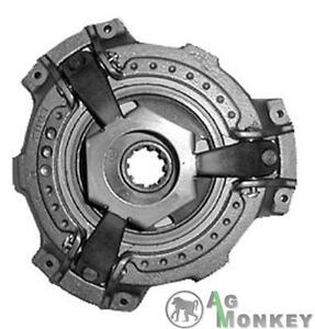 1539022 11 Dual Stage Clutch Ppa For International B414 354 364 384 2300a 434 3
