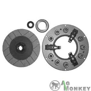 52840k 11 Single Stage Clutch Kit International M Md O6 W6 Wd6