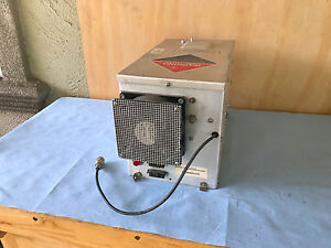 Tegal 701 Plasma Line Rf Plasma Rf Power Supply