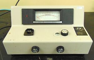 Milton Roy Spectronic 20 Spectrophotometer Mr21