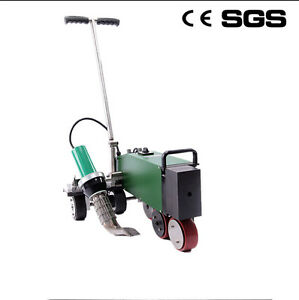 Lst wp1 Roof Welder Portable Roof Hot air Hand Tool Pvc Automatic Robot Welder