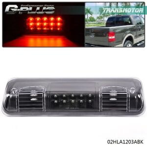 Led Smoke For 2004 2008 Ford F150 Pickup Truck 3rd Brake Light Lamp 04 05 06