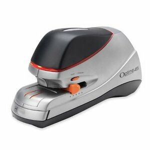 Electric Battery Operated Staplers Swingline Electric Stapler Optima 45 45