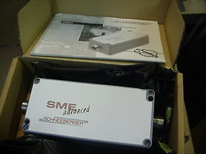 New Schneeberger Heidenhain Linear Scale Interpolation Amplifier Sme Advanced