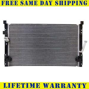 Ac Condenser For Toyota Tacoma 2 7 2 4 3 4 4664