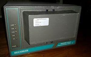 Beckman 166 System Gold Programmable Detector System Module