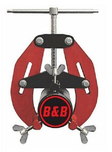 New B B Pipe Tools 1220 1 3 Pdq Pipe Alignment Clamp