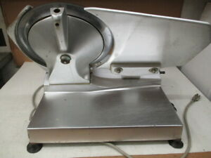 Univex Meat Slicer Model Unknown for Parts repair
