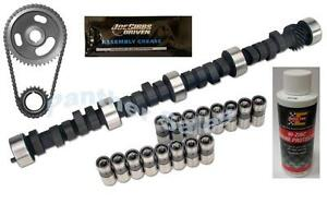 Dodge Chrysler 318 340 360 Torque Cam Camshaft Lifter Timing Zinc Kit 1968 1984