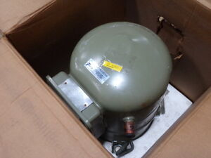 Trane Refrigeration Compressor Model 2j3a84