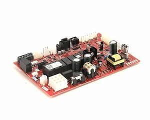 000009073 New Manitowoc Control Board For Indigo Ice Machines Ships Fast