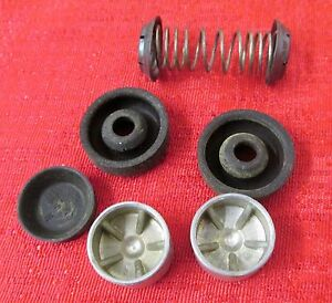Brake Cylinder Repair Kit 5459817 Gm Fits Corvair 1960 1969 Rear Brake