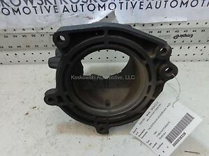 Ford Bronco Ii Transmission Extension Warner 1350 Transfer Case Adapter 85 A4ld