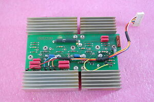 Wavetek Datron 4808 246 5 400539 7 16 Power Board