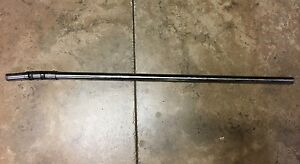 Gray And Prior Machine Co Non vehicular Metal Universal Joint Rod