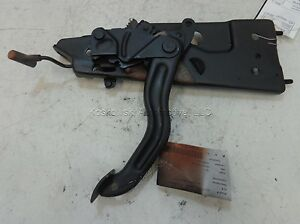 1971 Chevy K10 Emergency Parking Brake Pedal Assembly