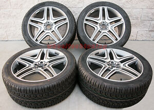 Wheels tires mercedes in stock replacement auto auto for Mercedes benz gl450 tires